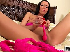 double fisting the fuck toys video starring jade - mofos.com