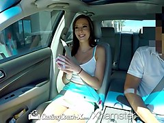 castingcouch x car flasher molly manson fucks casting agent