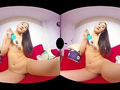 sexlikereal- overwatch girl 180vr 60 fps virtualrealporn