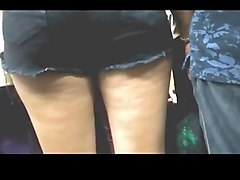 Cole chilena en shorts