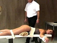 booty spanking and bondage compilation