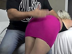 xhamster, bubble, female, grope, spanking