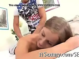 Sister get fucked by brother
