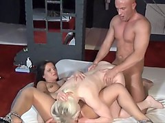 Fabulous Amateur video with German, MILF scenes