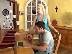 Heidi Mayne & Johnny Castle
