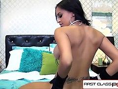 firstclasspov- kimberly kendall sucking a big dick,big boobs