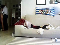brand new, korean chick doing it raw ipcam