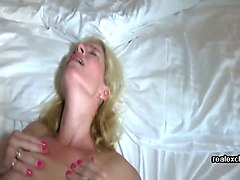 my german wife anal fucked by a bbc