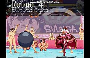 Mugen: Karumaru VS, Luna, Petra, Kasumi, Storm