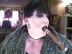 Big cigar