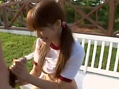 Exotic Japanese model Yu Namiki, Kirara Kurokawa in Horny Compilation, Girlfriend JAV clip