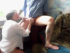 Girl Fingering Dick And Sucks A Lollipop