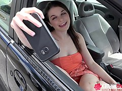 Anastasia Rose in Epic Father Daughter Road Trip