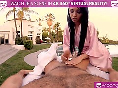 vr porn-jackie wood fuck massage session with happy ending