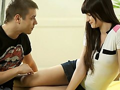 charismatic babe can have ace fuck at any point she desires