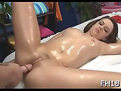 Meat member hardens with curvaceous Pressley Carter'_s gash