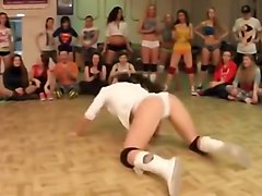 Best Booty Twerk Competition Sexy Girls
