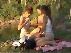 in, girls, com, txxx, forest