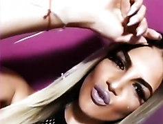 Serbian girl Julija JOI video