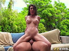 Jessica Jaymes In Cabang A Bro