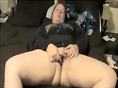 hot milf licking pussy