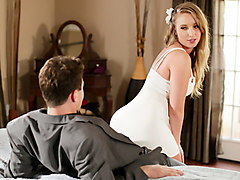 Harley Jade in Pick Up Artist, Scene #01 - EroticaX