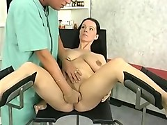 fucked, xhamster, doctor, study, pregnant