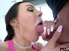 Kendra Lust Sexo Oral