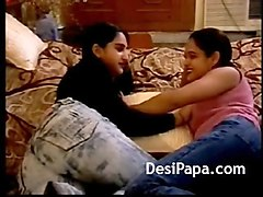 strapon lesbians, strapon lesbian, indian, babes, lesbians