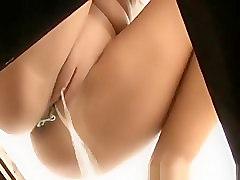 nymph, slender, pleasure