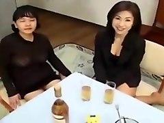 Japanese grannies 2