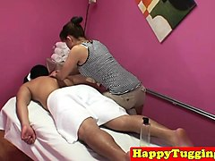 hidden cams, hidden cam massage, handjob, massage, asian handjob