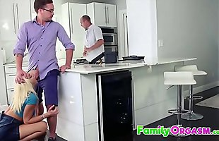 Sister'_s Stories - Cock Sucked by Teen - FamilyOrgasm.com
