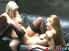 girlfriends alexis crystal tribbing climax with big tits blonde daisy lee