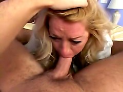 Exotic pornstar Robin Pachino in crazy blonde, milfs porn movie