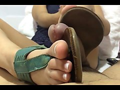footjob, videos, petra, hd, shoejob