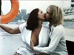 Orgy on boat vintage