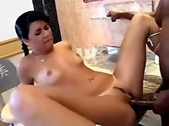 Best Interracial, Small Tits adult movie
