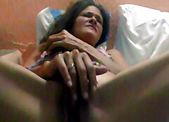 Homemade Pussy Licking Fingering Masturbation Boyfriend Yum!