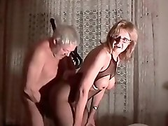 Horny Amateur record with Big Tits, German scenes