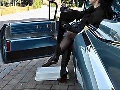 2 Sexy Fetish Ladys
