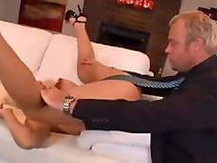 good sex with blonde girl