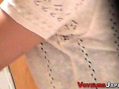 lingerie japanese babe