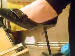 Nice shoejob 2
