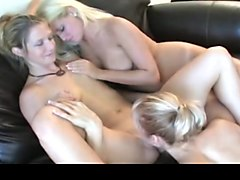 Beautiful junior Big Clit Blondes