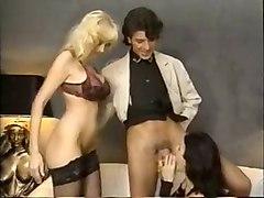 Crazy Stockings, MILFs xxx clip