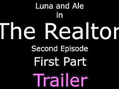 the realtor ep2 part1- hand smother domination