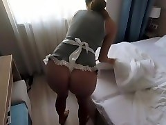 seduced by a housekeeper