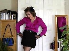 Kinky church lady 4