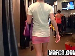 mofos - i know that girl - sweet little whore starring  kati